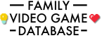 Family-Video-Game-Database