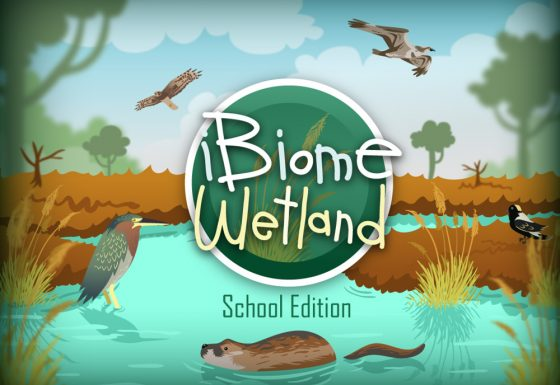 iBiome Wetland