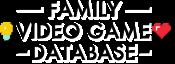 Family-Video-Game-Database