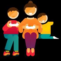 Family-Video-Game-Database-logo