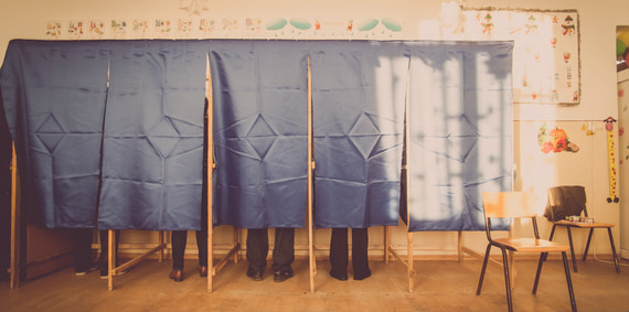 Voting-Header